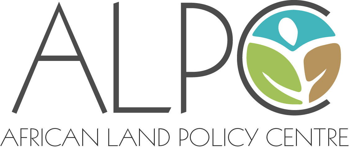 Africa Land Policy Centre Logo
