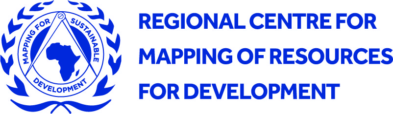 Regional Center for Mapping of Resources for Development_logo